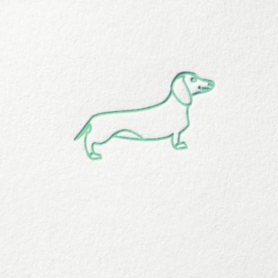 paul-dieter-letterpress_grusskarten_klappkarten_GK00004_dackel_hund_bayern_bayrisch_zoom