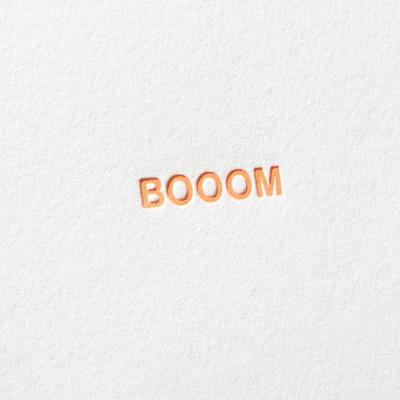 paul-dieter-letterpress_grusskarten_klappkarten_GK00040_booom_crazy_hipster_zoom